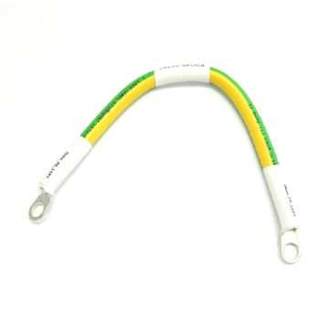 16mm2 cable with M8 ring terminal
