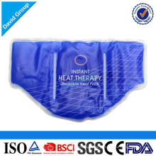 Novo Produto Heat Pack para Fisioterapia Corporal