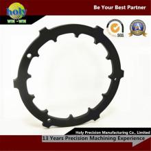 Las piezas agradables del CNC de la motocicleta de las piezas de la motocicleta del CNC de la calidad