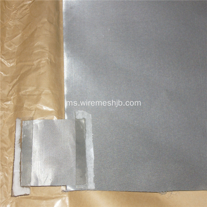 kintted wire mesh stainless steel