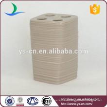 YSb50087-02-th Art und Weisekeramikzahnbürstenhalterprodukt