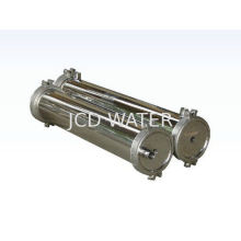 "Industrial Ro Membrane Housing 8"" For Sand Filtration , High Pressure"
