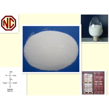 Bulk L Leucine /CAS. 61-90-5 Nutritional Supplement