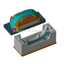 Le pare-chocs arrière spoiler arrière personnalisé de construction de Rational Bumper de moule