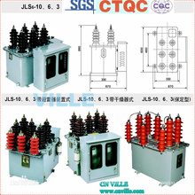 Medidor de energia 6-35kv