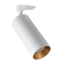 Luz de pista regulable moderna 10w 20w 30w 40w