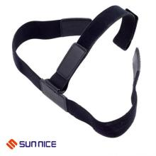 Factory directly supply for 3D VR Glasses Head Tape,Jacquard Elastic Tape Manufacturers and Suppliers in China 3D Virtual Reality Glasses Head Mount Strap export to South Korea Suppliers