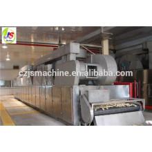 Serie DWT transportador de malla máquina secadora agrícola