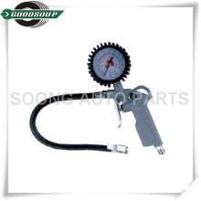 Multi-function Dial Tire Gauge