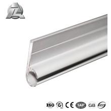 Profilé en aluminium d'assemblage de keder facile