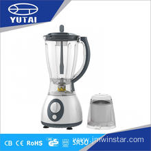 Three Speeds Rotary Switch Blender with Grinder
