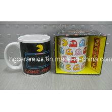 Werbegeschenk, Werbe-Tassen