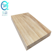 Shanghai Qinge 2 ply 18mm grey laminated pine board for decoration with CARB certificate