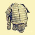 NIJ Iiia UHMWPE chaleco antibalas para soldados