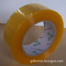 High Quality Sticky Colorful Printed BOPP Packing Tape for Carton Sealing (BM-25)