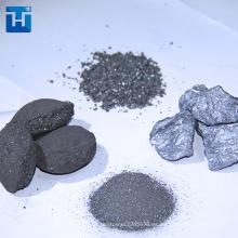 75% Ferro Silicon Especificaciones