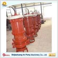 Type de joint mécanique Pompe de dragage de sable submersible Garniture mécanique pour pompe à eaux d'égout submersible