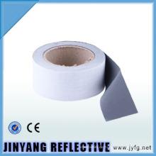 Hallo viz hochwertige Silber Sicherheit reflektierende Polyestergewebe