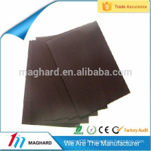 Hot-Selling high quality low price thin magnetic sheet