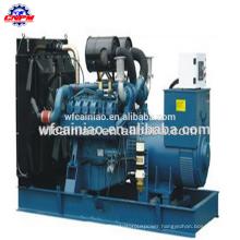 Weifang Ricardo K4100D 30kw 50hz diesel generator set