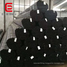 1/2 inch cold rolled welded steel pipe black annealed carbon steel tube and pipe