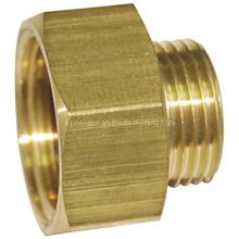 Brass Nipple Fitting (a. 0322)