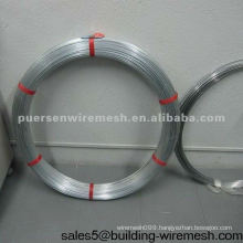 GI Oval Wire (Anping Factory)