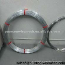 GI Oval Wire (Fábrica de Anping)
