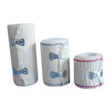 Bandage médical jetable en crêpe de coton