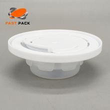plastic spout cap for engine oil empty cans