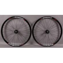 Weinmman 700c fija engranaje ruedas de bicicletas