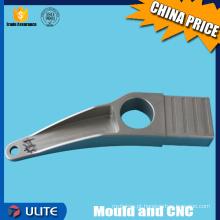 Fabricante de moldes de melhor preço da China para moldes de moldagem por alumínio para fabricação de peças de alumínio