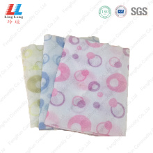 Goodly sightly shower towel item