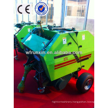MRB 0850/0870 mini round hay balers price-off promotions