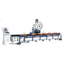 Aluminium And Copper CNC Multiple Machining Center
