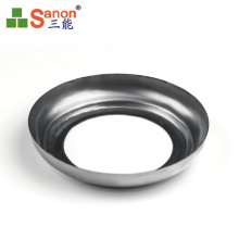 Foshan Factory Decorative Cover Stainless Steel Base Cover Ss304 Ss316