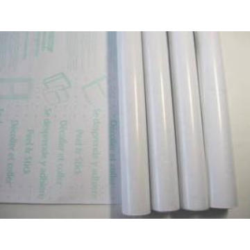 PVC/Pet Self-Adhesive Book Cover Film Rolls