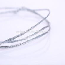 Galvanized twist wire/ Twist galvanized wire/ twisted galvanized iron wire