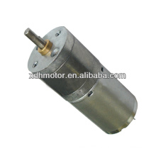 25mm long life gear motor