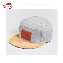 5 панельных пристенных шляп