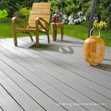 Anti termite outdoor WPC decking floor