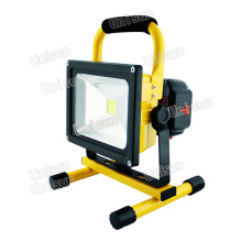 AC100-240V 20W lampe de travail à LED rechargeable