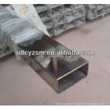 rectangle tube steel rectangular tubing