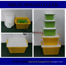 Plastic Daily Use Container Mould for Sale
