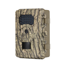 12MP Old Bark Camouflage Hunting Camera