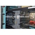 Máquina de moldagem por injeção de cesta de plástico