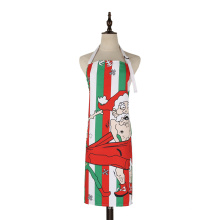Kefei Aceitar Avental de Natal Personalizado avental de Presente de Natal