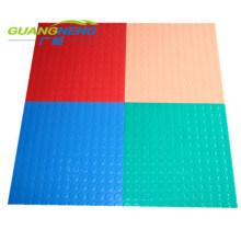 Cheap Gym Noise Reduction Rubber Flooring, Bus Rubber Flooring