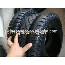 480/400-8 wheelbarrow tire and tube