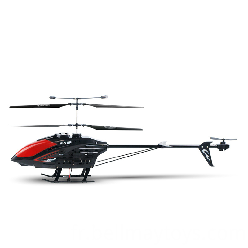 Metal RC Helicopter